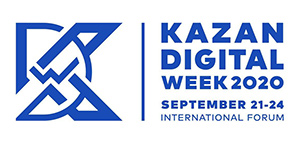 Kazan Digital Week 2020