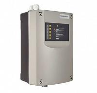 SSD 532: аспирационный дымовой извещатель торговой марки Securiton