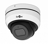 Малогабаритная камера с моторизованным объективом, 5 Мп сенсором и чувствительностью до 0,005 лк